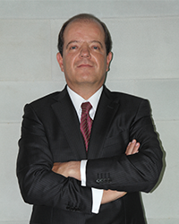 Esteban Gorches Guerrero